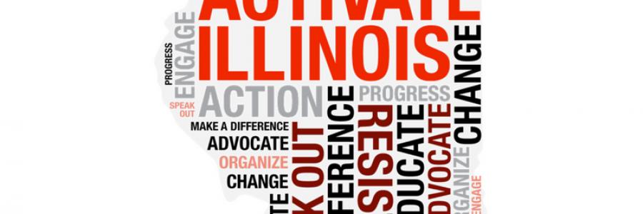 State Rep. Ann Williams Announces Activate Illinois