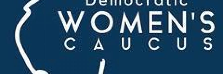 Launching of Illinois House Democratic Women's Caucus