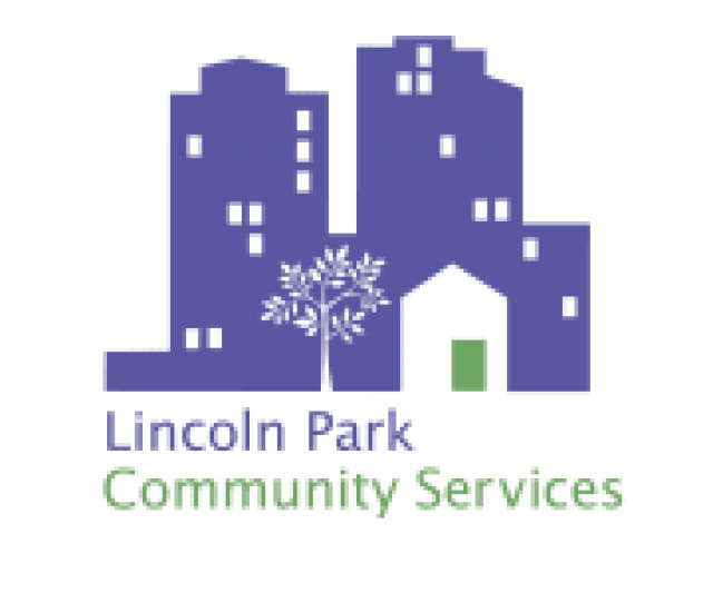 November Toiletry Drive for Lincoln Park Community Services