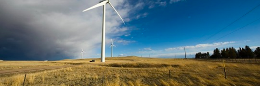 Governor Pritzker Signs Wind Farm Zoning Legislation Sponsored by Representative Williams