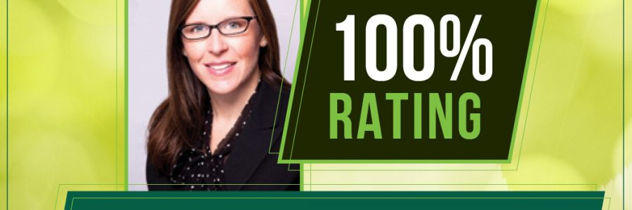 Rep. Williams Receives at 100% Rating from the Illinois Environmental Council