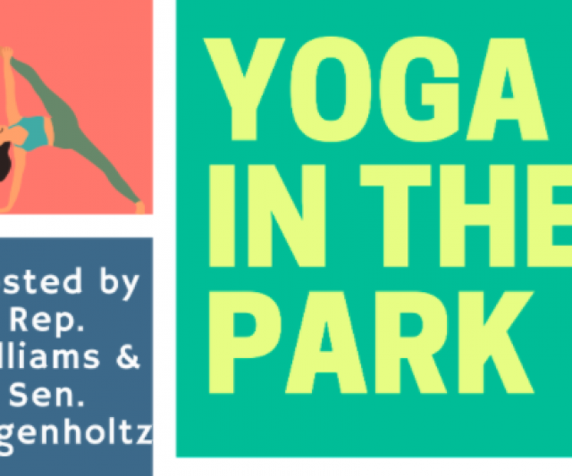 Yoga in the Park Events
