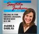 Rep. Ann Williams speaks on the Santita Jackson Show