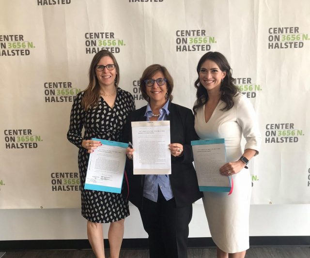 Marriage Certificate Modernization Act is Signed into Public Act